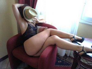 Exilie outcall escorts in Bridgeport