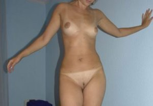Chehinez nude escorts West Midlands, UK