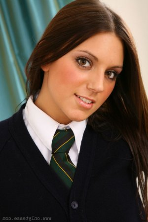 Amparo asian shemale escorts in Kingsville