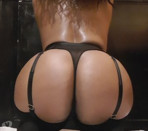 Felixiane escort girl Laplace