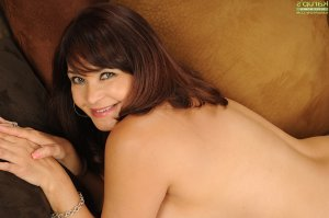 Lysandra latina escorts Somerton, AZ