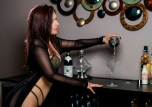 Annaic thai escorts in Jasper